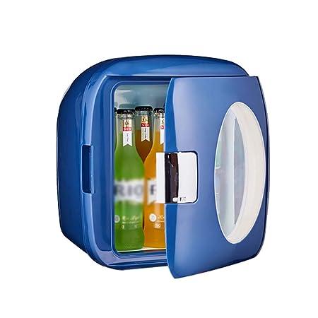 9L Mini Nevera Personal Portátil Refrigerador De Automóviles Mute ...