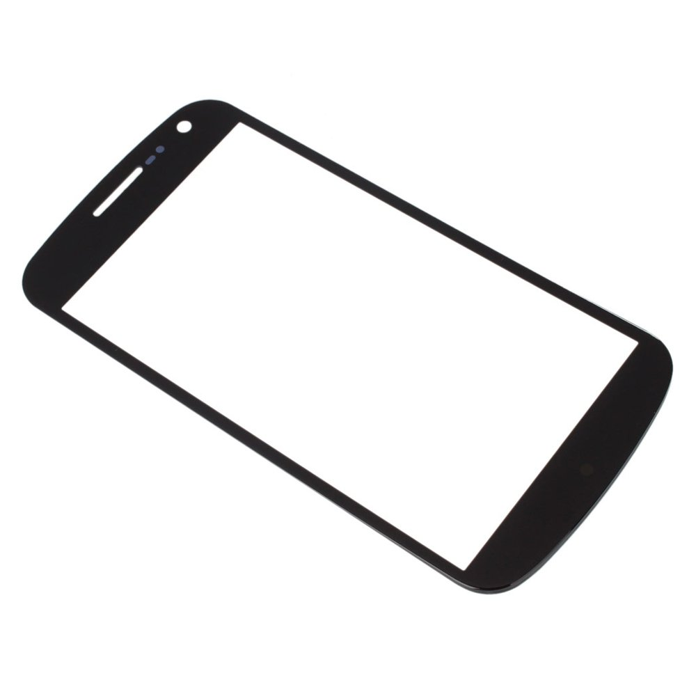 Lcd Screen Front Glass Lens For Samsung Galaxy Nexus Smart Switch Wiring Diagram I9250 Black Cell Phones Accessories
