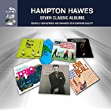7 Classic Albums - Hampton Hawes