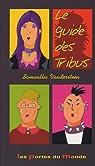 Le guide des tribus : 1 tribu, 2 tribus, 3 tribus... une Planète par Vandersteen