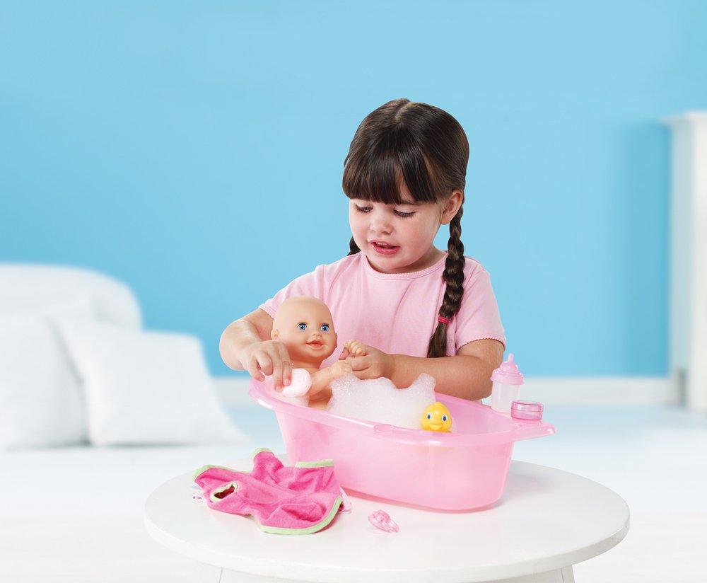 Amazon.com: Kidoozie Bathtime Baby: Toys & Games