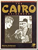 The Cairo Guidebook, Marian Anderson, 1568820259