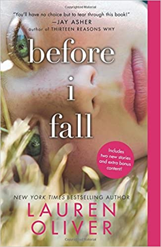Before I Fall by Lauren Oliver Free PDF Read eBook Online