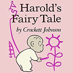 Harold's Fairy Tale Audiobook