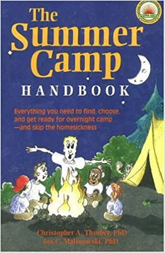 8c2c9a34d76 The Summer Camp Handbook  Everything You Need to Find