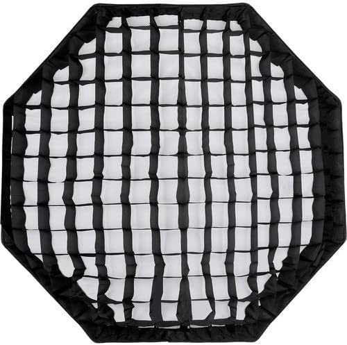 Impact Fabric Grid for Medium Octagonal Luxbanx 60