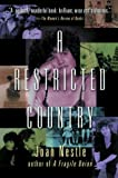 Restricted Country, Joan Nestle and Joan Nestlie, 157344152X