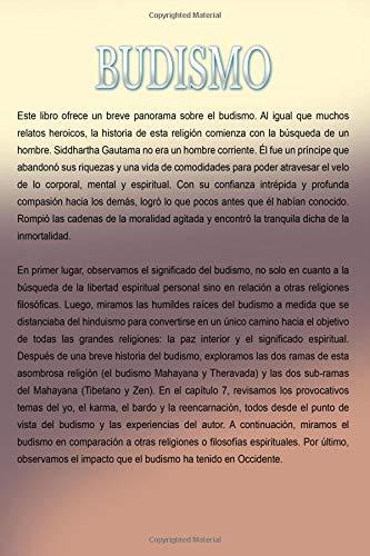 Amazon.com: Budismo: Cómo encontrar la plenitud y tranquilizar su mente a través de las enseñanzas de Buda (Spanish Edition) (9781547528035): Elias Axmar, ...