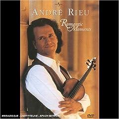 André Rieu : Romantique - DVD