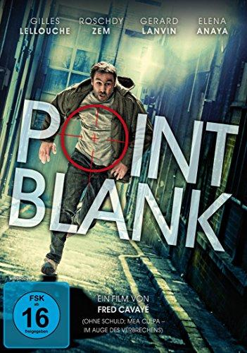 Point Blank - Aus kurzer - Lanvin Shop