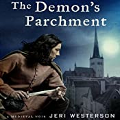 The Demon's Parchment: Crispin Guest, Book 3 | Jeri Westerson