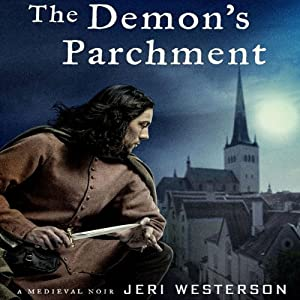 The Demon's Parchment Audiobook