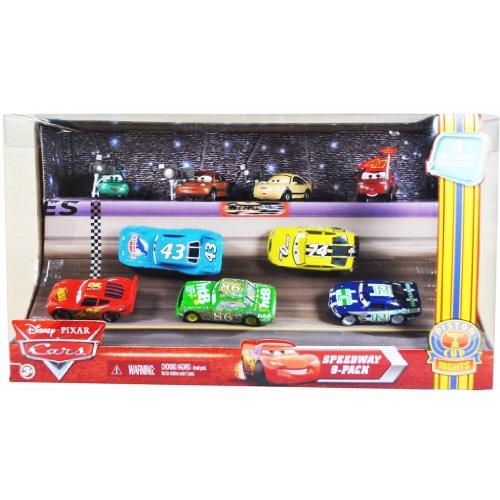 Disney Pixar Movie Series Quot Cars Quot Exclusive Piston Cup