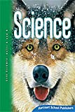 img - for Harcourt Science: Student Edition Grade 4 2009 book / textbook / text book