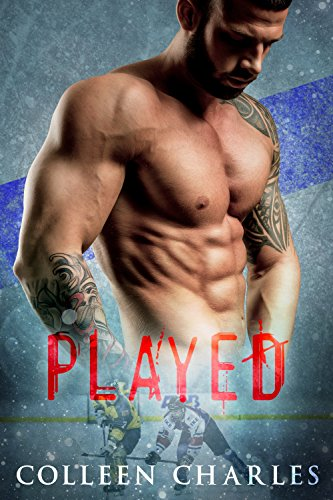 Played (Minnesota Caribou Book 2)