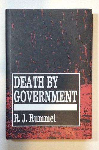 Death by Government by R. J. Rummel (1994-03-31): Amazon.es: R. J. Rummel: Libros