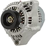 LActrical ALTERNATOR FOR LEXUS LS400 LS 400 4L ENGINE 1990 90 1991 91 1992 92