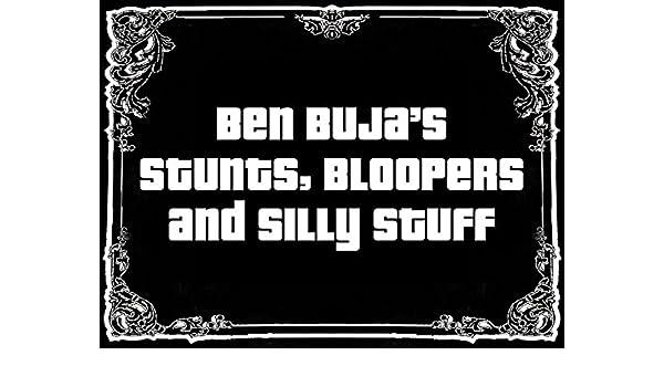 Amazon com: Watch Bloopers, Glitches & Silly Stuff - Season