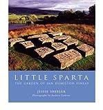 img - for [(Little Sparta: The Garden of Ian Hamilton Finlay )] [Author: Jessie Sheeler] [Sep-2003] book / textbook / text book