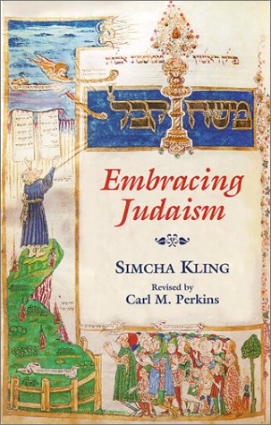 Embracing Judaism