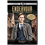 Masterpiece Mystery!: Endeavour: The Pilot & Series 1
