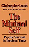 The Minimal Self, Christopher Lasch, 0393302636