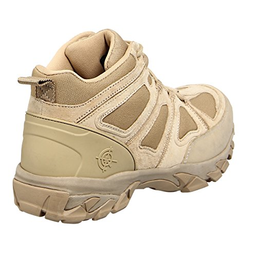 CQB Men's Tactical Boots 6