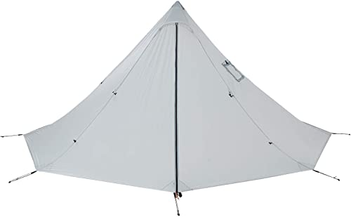 OneTigris Black Orca Smokey HUT Ultralight Hot Tent
