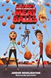 Cloudy with a Chance of Meatballs Junior Novelisation (Cloudy With Chance of Meatball) by Stacia Deutsch (2009-09-03)