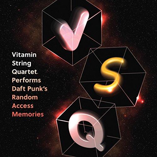 Vitamin String Quartet Performs Coldplay Vitamin String Quartet: Amazon.com: Doin' It Right: Vitamin String Quartet: MP3