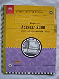 Microsoft Access 2000 9780760063934