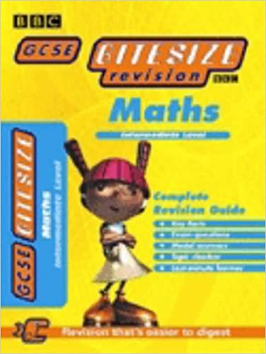 Intermediate Maths (Bitesize GCSE)