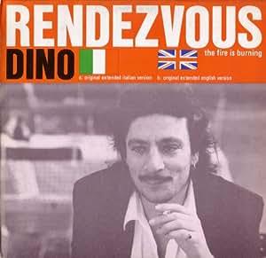 Dino Razzone Dino Rendezvous