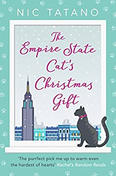 The Empire State Cat's Christmas Gift by [Tatano, Nic]