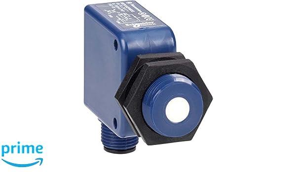 Schneider Electric XX9V1A1C2M12 Detector Ultrasonidos Virtu 0,5M (4-20Ma): Amazon.es: Industria, empresas y ciencia