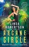 Arcane Circle (Persephone Alcmedi, Book 4)