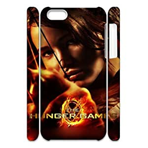 XOXOX Phone case Of The Hunger Games Cover Case For Iphone 5C