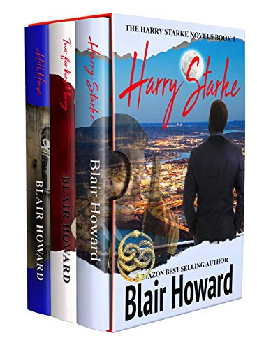 The Harry Starke Series: Books 1-3