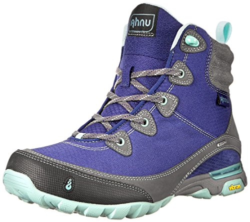 Ahnu Women's Sugarpine Boot Hiking Boot,Astral Aura,6.5 M US
