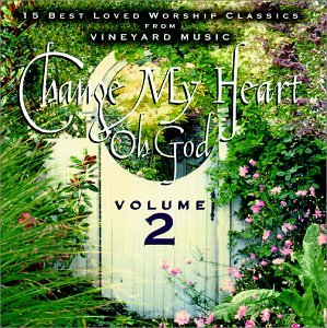 Change My Heart Oh God 2 (Store Colorado My)