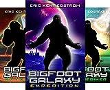 Bigfoot Galaxy