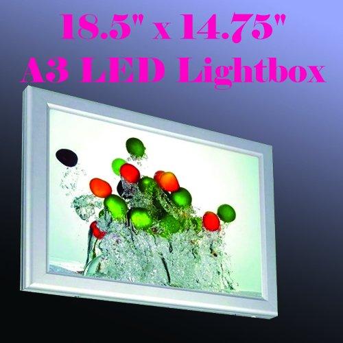 A3 Led Slim Panel Light Box