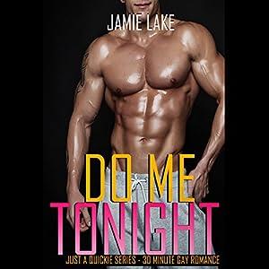 Do Me Tonight Audiobook