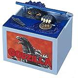 Fashionyourlife Creative Movie Godzilla Piggy Bank Stealing...