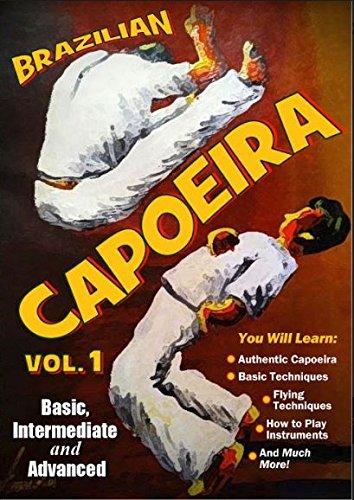 CAPOEIRA - Basic, Intermediate & Advance