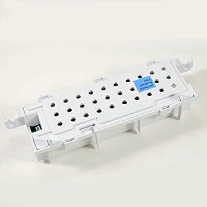 297334200 Refrigerator Electronic Control Board Genuine Original Equipment Manufacturer (OEM) Part