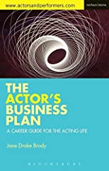 The Actor's Business Plan is a self-directed practical guide for actors graduating from formal training programs, as well as for those already in the business whose careers need to move ahead more successfully. Using the familiar langu...