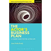 The Actor's Business Plan (Performance Books)