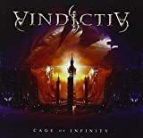 Cage of Infinity by VINDICTIV (2013-05-04)