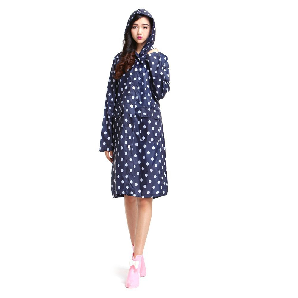 YLP82NLF Frauen Mode Lässige Regenmantel YUY03